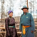 You Can Stay With Mongolian Nomads on Airbnb, but They Don't Have an Address