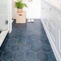 Best and Worst Bathroom Flooring