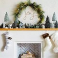 Just Moved? Here's How to Add Instant Holiday Vibes When All Your Stuff is In Boxes