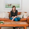 At Home With Carrie Waller From Dream Green DIY