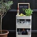 11 Extra Clever Ways to Use IKEA Raskog Cart