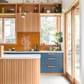 Ever Considered an Orange Kitchen? If Not, You're About To, Thanks to These Cook Spaces