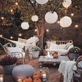 Here's Your Complete Guide to Outdoor Lighting Ideas