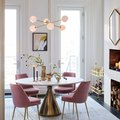14 Midcentury Modern Lighting Accents That Are Totally Timeless