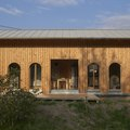Raw Materials Allowed an Architectural Firm to Build This House for Just $70,000