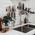 8 Swoon-Worthy Kitchens With Double-Bowl Sinks