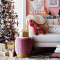 Target's New Opalhouse Holiday Items Are a Cozy, Jewel-Toned Winter Wonderland