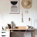 This At-Home Office Is Our New WFH Inspiration