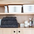These Storage Baskets Are Ideal for Neat Freaks AND Messy People