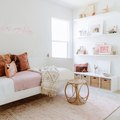 These Pink Kids' Bedroom Ideas Are Sweeter Than Cotton Candy