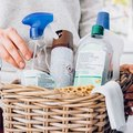 Here's Where to Properly Store Your Cleaning Supplies