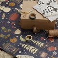 Here's Where You Can Find Super Unique Holiday Wrapping Paper