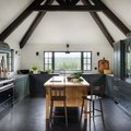 These Farmhouse Kitchen Island Ideas Are Almost Too Good to Be True
