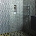 "8 Ceramic Tile Shower Ideas so Good, You'll Be Screaming ""Let's Reno!"""