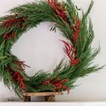9 Wreaths to Get You Into the (DIY) Holiday Spirit