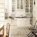 8 Cream Kitchen Color Ideas That Are Just Dreamy