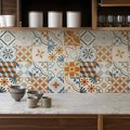 These Mexican-Inspired Tile Backsplash Ideas Are the Antidote to Snooze-Worthy Kitchens