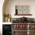 These Stove Backsplash Ideas Will Make You Want to Cook Every Day (Well, Almost)