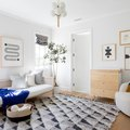 Now This Is How to Design a Chic Nursery That Doubles as a Guest Room