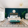 6 Teal Bohemian Bedroom Ideas That Will Pique Your Interest