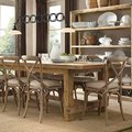 10 Farmhouse Table Ideas That'll Bring a Bit of Rustic Charm Into Your Home