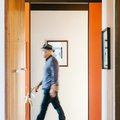 8 Ways to Turn a Ho-Hum Hallway into Something that Makes You Happy