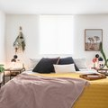 Our Latest Hunker House Bedroom Design Brings the Sunshine In