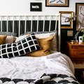 This Bedroom Proves You Should Break Design Rules