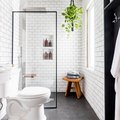 ICYMI: Small Shower Ideas Can Be Luxurious
