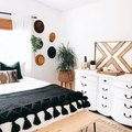 These White Bohemian Bedroom Ideas Are a Breath of Fresh Air