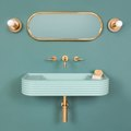 5 Modern Bathroom Fixture Lines for Cool Kids Only