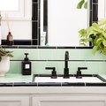 Bathroom Backsplash Ideas: Advice & Inspiration