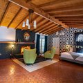 A Rehabbed Palm Springs Hotel That Was Once an Old Hollywood Hideaway