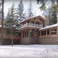 Aaron Paul's Rustic Home Is Basically a Luxury Cabin We Can Only Dream Of