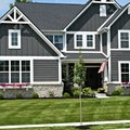 7 Black Craftsman House Exteriors That Will Convince You to Try a Darker Hue