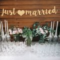 These Are the Gifts You Won't See on Wedding Registries in 2020