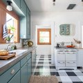 These Modern Kitchen Floor Ideas Deserve Some Serious Consideration