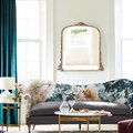 10 Art Deco Curtain Ideas so Pretty You'll Want to Keep Them Closed All the Time