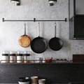 PSA: Black Countertops Are Poised to Make a Major Comeback (Here's Proof)