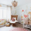 This Cheerful Nursery Will Lift Even the Darkest of Winter Moods