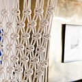 Holy Boho Inspo! These Macrame Room Dividers Are Everything