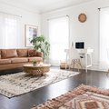 What You Really Need for Your First Apartment (From Bedroom to Broom Closet)