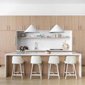 10 Wood Kitchen Island Ideas With Undeniable Charm