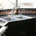 Corner Kitchen Sinks: What You Should Know