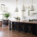 8 Black Kitchen Island Ideas That Make a Big Impact