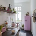 Come See This Eclectic, Cozy Walk-Up in Central Berlin