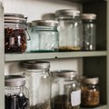 Now This Is How to Organize a Spice Cabinet, According to an Expert