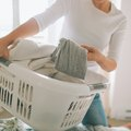 Quick! Amazon Is Offering 50 Percent Off All Laundry Essentials Today Only