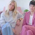 Here's How to Get a Couch Like That Millennial Pink One on 'The Goop Lab'
