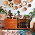 10 Boho Wall Decor Ideas to Jazz up Your Space
